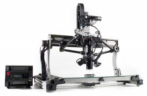 GIGAmacro Magnify 2 Robotic Imaging system