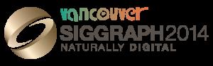 SIGGRAPH 2014 Logo