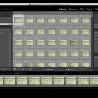 RAW Processing Using Adobe Lightroom